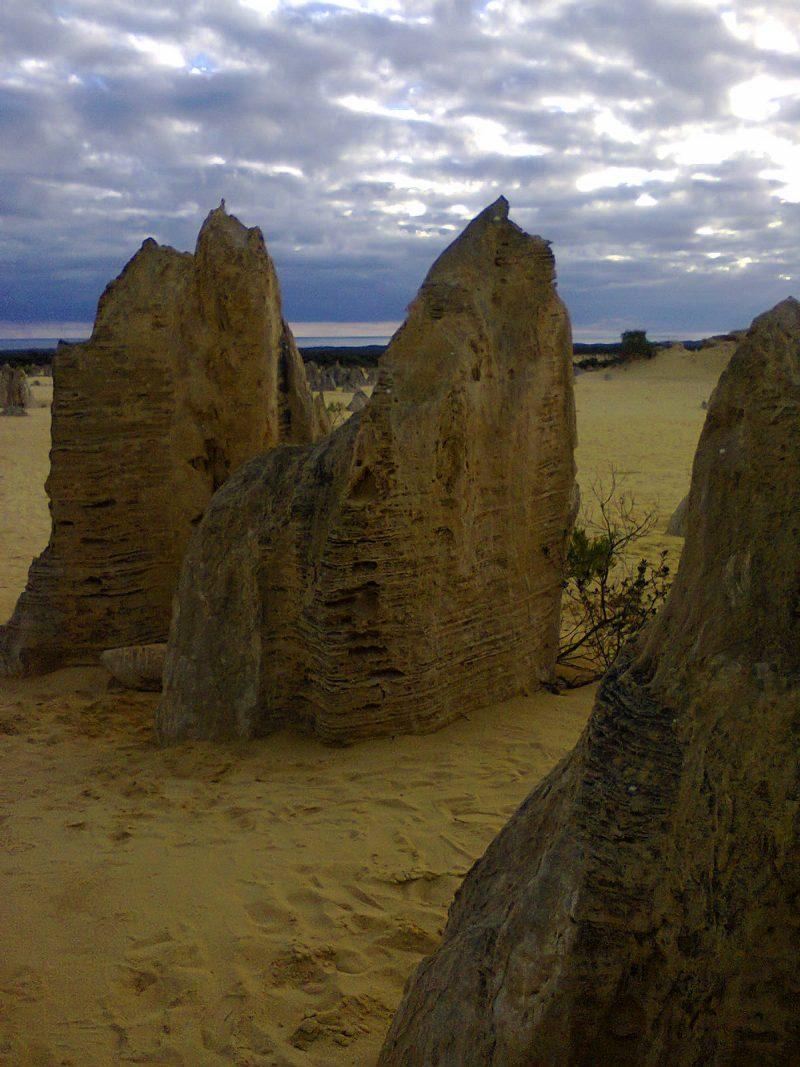 Pinnacles Desert Best Attraction Western Australia Perth Off Beaten Track Odd Unusual Strange D