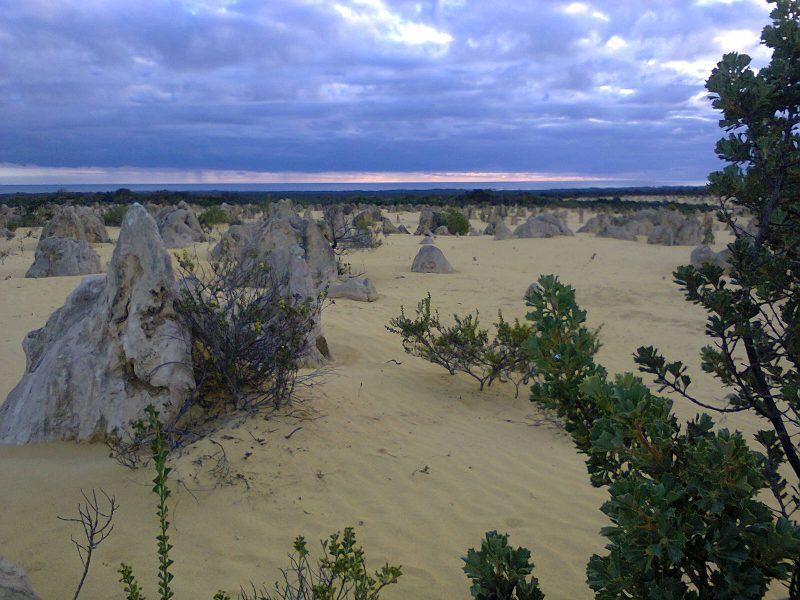 Pinnacles Desert Best Attraction Western Australia Perth Off Beaten Track Odd Unusual Strange N