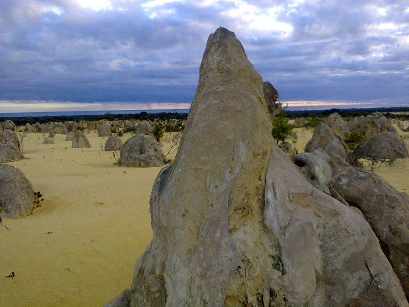 Pinnacles Desert Best Attraction Western Australia Perth Off Beaten Track Odd Unusual Strange O