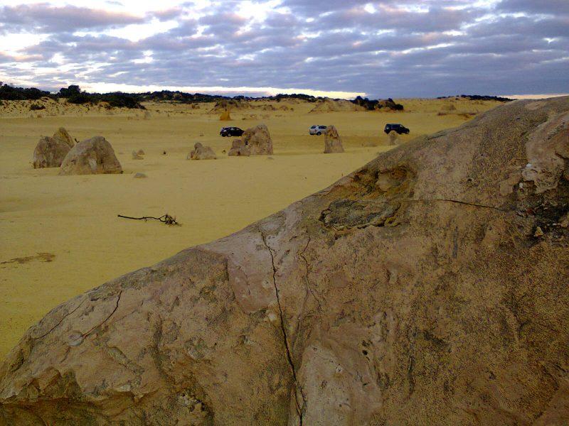 Pinnacles Desert Best Attraction Western Australia Perth Off Beaten Track Odd Unusual Strange R