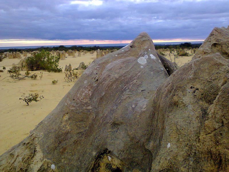 Pinnacles Desert Best Attraction Western Australia Perth Off Beaten Track Odd Unusual Strange T