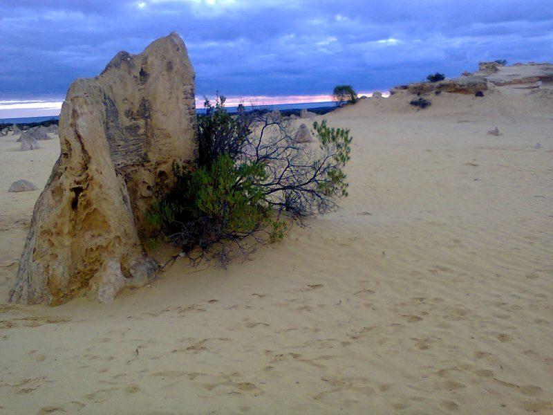 Pinnacles Desert Best Attraction Western Australia Perth Off Beaten Track Odd Unusual Strange V