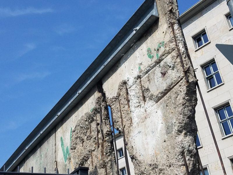what is international petsitting berlin wall germany pet sitter barbara farfan
