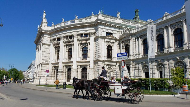 what is international petsitting vienna austria easter sunday 2019